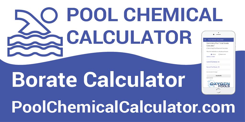 Borate Calculator