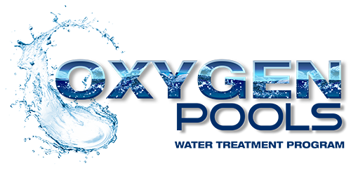 oxygen pools - chlorine free water treatment for pools