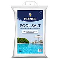 Pool Salt Calculator