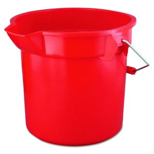 Buy On Amazon - Mixing Bucket for Salt Calculator