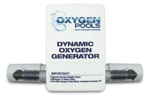 Salt Calculator - Oxygen Pool Chlorine Free System